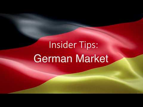 Insider Tips German Market | Christian Ruebel from the Tourism Ireland Frankfurt Office