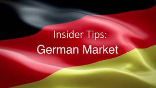 Insider Tips German Market | Christian Ruebel from the Tourism Ireland Frankfurt Office thumbnail