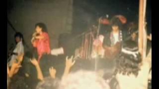 Sacra es una de las bandas de Heavy Metal del Perú, a fines de los ...