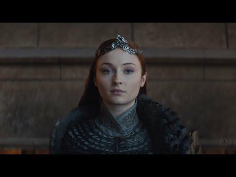 Sansa - Unstoppable - YouTube