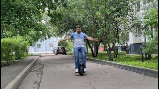 моноколесо зло! Я три года на колесах. Обзор Ninebot One Z10 (ZLO - зло) / Арстайл /