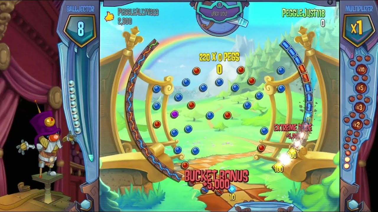 peggle free download full version android