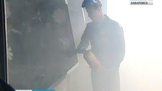 Вести-Хабаровск. Новый учебный противопожарный стенд МЧС(, 2015-12-15T11:32:04.000Z)