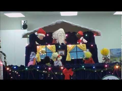 Super Duper Christmas - YouTube