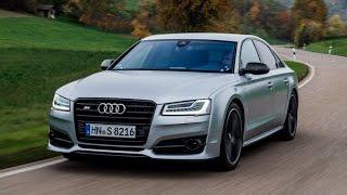 Audi S8 Plus (2016) : Madame Plus - Essai Vidéo