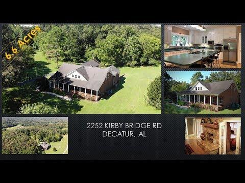 2252 Kirby Bridge Drive Decatur Al