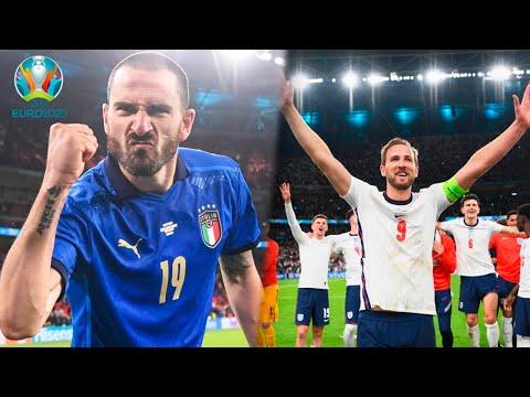 DE MEEST dramatische EURO 2020-WEDSTRIJDEN