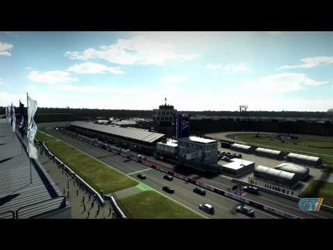 GRID Autosport Interview