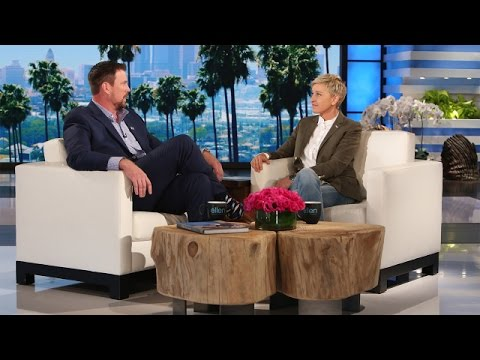 Former NFL Quarterback Ryan Leaf Opens Up About Turning His ...