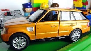 Мультик про машины. Автомагазин. Выбираем машины. Джипы и Гоночные машины(Мы рады вас приветствовать в нашем автомагазине, сегодня мы представим вам много красивых машин. Сначала..., 2015-09-29T20:13:09.000Z)