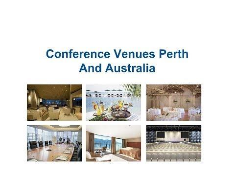 Conference Venues Perth WA & Australia