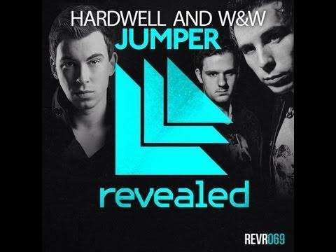 Hardwell and W&W - Jumper (Original Mix)