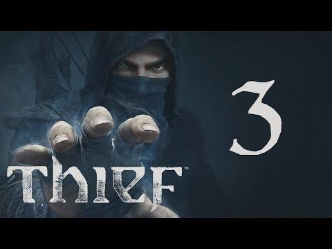 Thief - Ep. 3 - JEWELRY SHOP