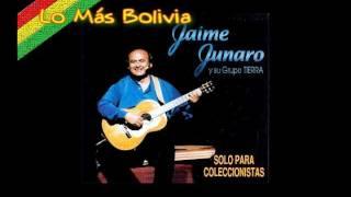 Jaime Junaro y su Grupo Tierra -  Quiero ser libre contigo