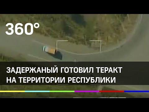 В Дагестане задержан сторонник ИГИЛ