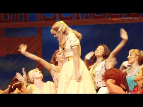 Summer Days - Grease, The Musical