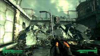 Fallout 3 - Episode 6 - MY HEAD!!!!!