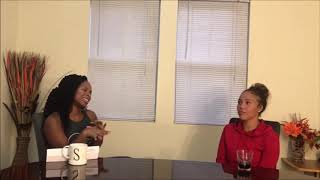 Soul Health Chronicles interview with guest Arriana Bey!