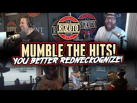 Mumble The Hits is back!