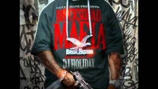 1017 Brick Squad 13 Pole Brick Squad Mafia Mixtape