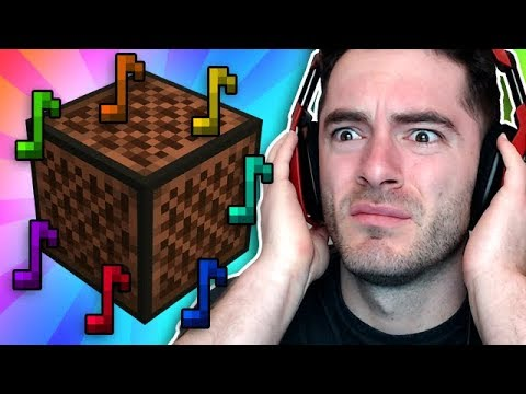 What Minecraft Sound Doesn't Belong?