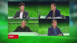 After Foot : débat agité sur Mitroglou et Germain à l'OM