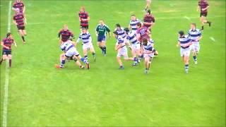 Massive School Rugby Hits