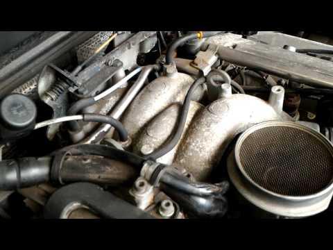 Mercedes ASR problem, limp mode, no acceleration. I repair these throttle bodies.