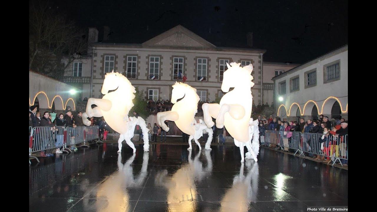Bressuire no l f erique avec les chevaux fantastiques for Piscine de bressuire