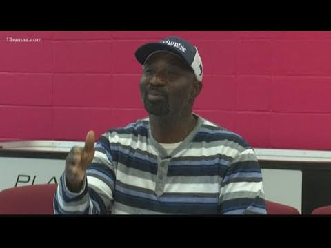 You're never going to win selling drugs:' Macon's former