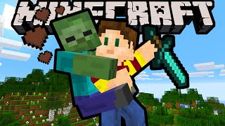 Minecraft 1.9 Snapshot: Damage Hearts, Armor Nerf, Attack Speed Update, Auto-Complete Commands