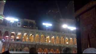 Fajar Azan at Masjid al haram (Mecca) by Kabeerudeen(SBK),Chennai.