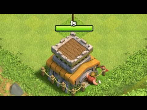 Let's Clash #41 (Day 41), Townhall 9!!! Upgrade Walls with Elixir!!!