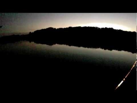 Wabash River Catfishing