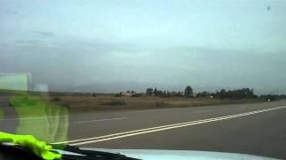De Oujda à la frontiére algéro-marocaine(Zoudj Bghal)