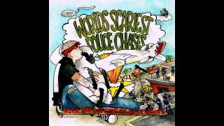 World's Scariest Police Chases - NOFX And Out Come The Wolves Dookie