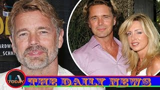 John Schneider faces three day jail sentence for failure to pay spousal support to estranged wife