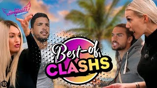 Best Of  Les Anges 11: Les plus gros clashs #lesanges11 #nrj12 #clash
