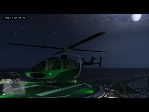 Grand Theft Auto 5- Operation Ambush The PIGS [Criminal]