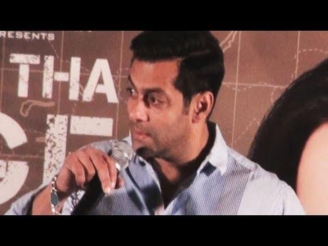 Launch Event | Mashallah Song | Salman Khan & Katrina Kaif | Part 2 | Ek Tha Tiger