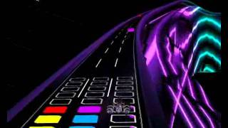 Hidden Logic: TIme (Factoria remix) [Audiosurf]