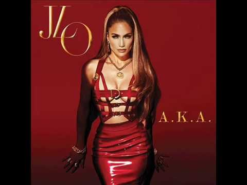 jennifer lopez Troubeaux feat Nas (Audio Official)