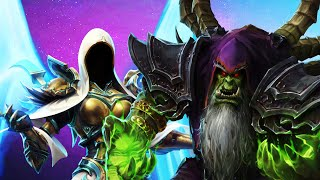 Holly And I Played Hots Today | Heroes of the Storm Gameplay