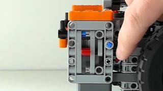 Battery Box Lego Plug & Play