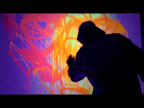 UV Fluo: Culori cu efect NEON și fluorescență impresionantă