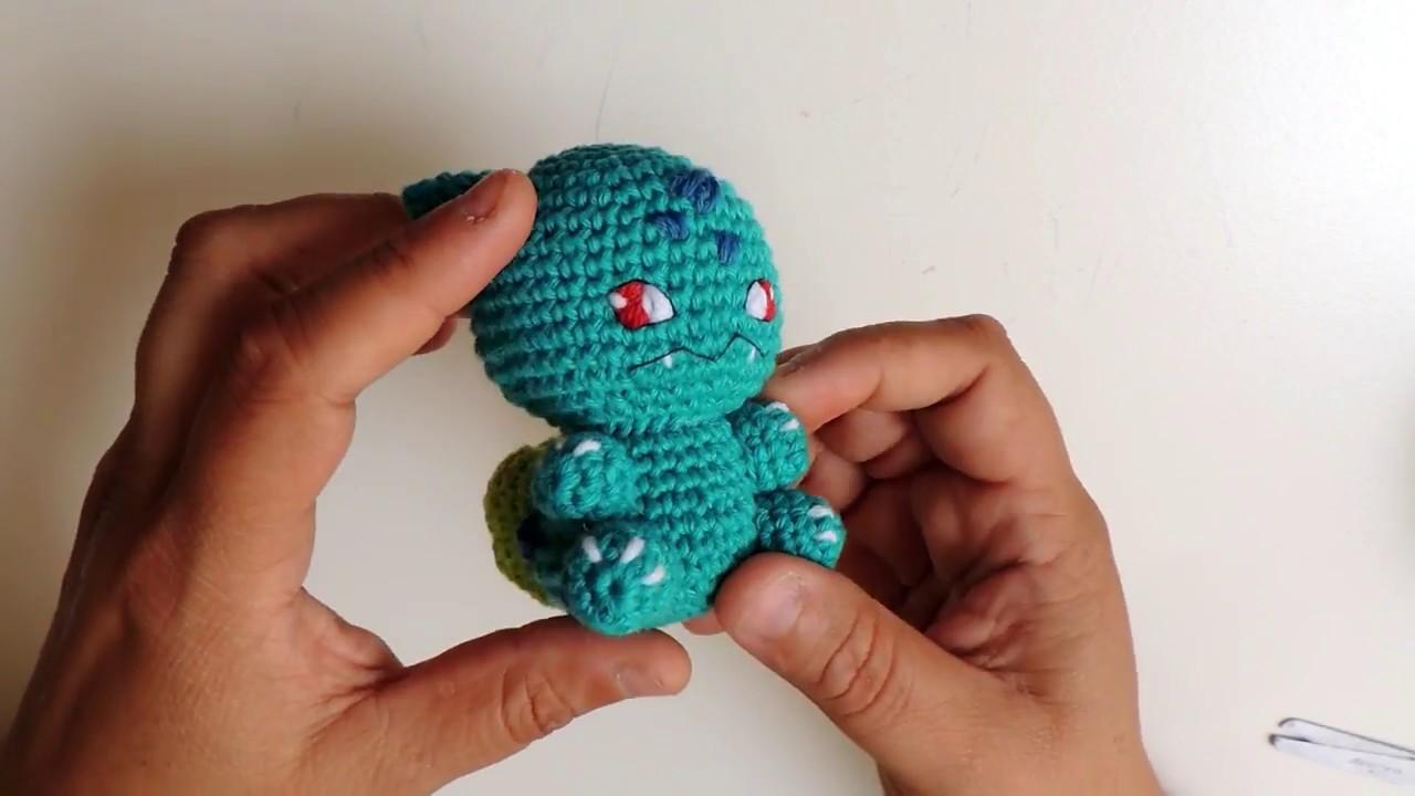 Tiemi Handmade - Pokémon Pikachu • Mew • Squirtle •... | Facebook | 720x1280