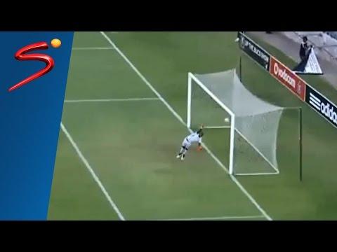 Three superb South African goals