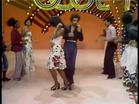 Soul Train 1974 Youtube