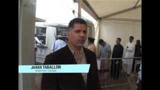 Jalsa Salana UK 2013 - Guest Interview