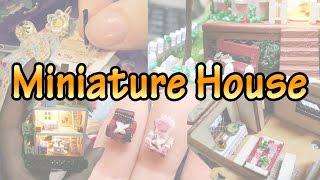 Miniature House  미니어쳐 하우스 소개